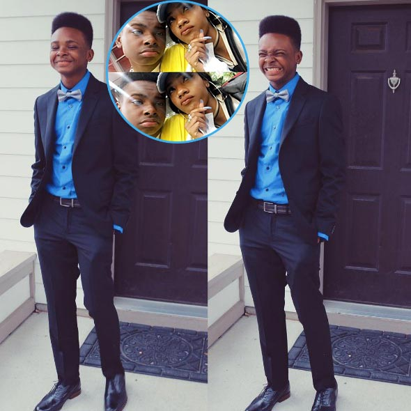 Jay Versace, Age 18, Funniest Impressionist, Amazes Us With Height of Popularity From Vines