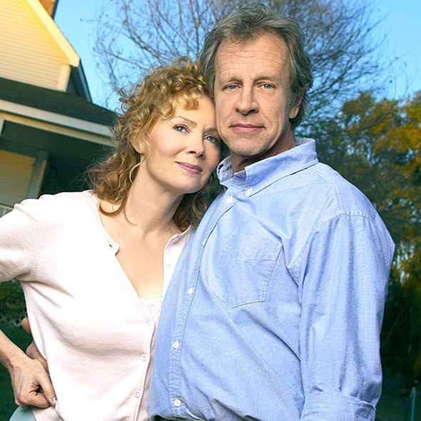 With Loving Husband As A Family Jean Smart Casually Talks About Adoption See how many marriages richard gilliland has and compare to other celebs like jean smart and delta burke. family jean smart casually talks