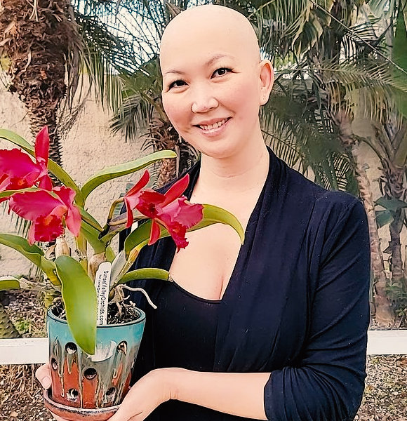 Jeanette Lee Fought Her Way Through Shaky Marriage & Life Threatening Cancer Battle