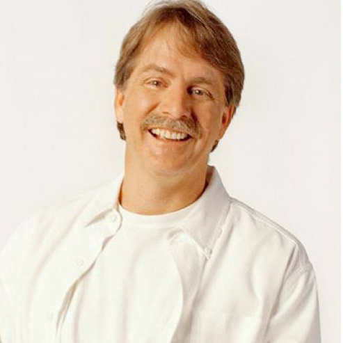 Stand-up comedian Jeff Foxworthy's Blissful Married Life With Wife And Kids, His Busy Tour Schedule