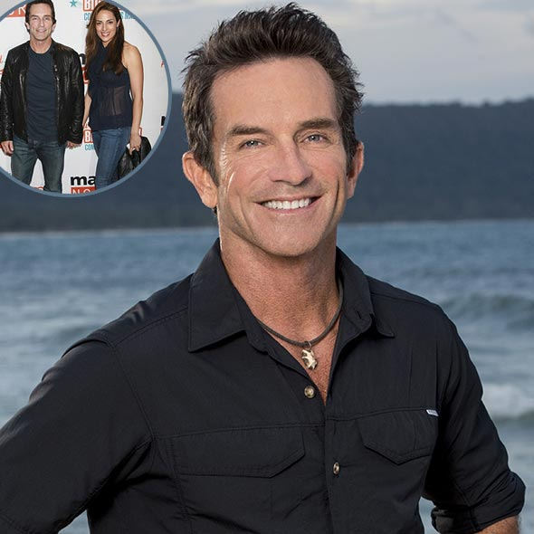 One-Time Divorcee, Jeff Probst, Enjoys Staggering Net Worth of $40 Million With Actress Wife