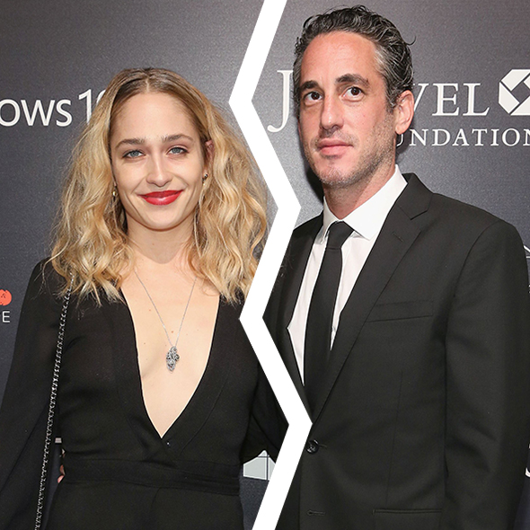 Jemima Kirke's Married Life Fell Apart After She Announced ...