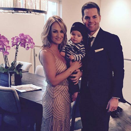 ESPN Sportscaster Jenn Brown is Pregnant Again! Welcoming Another Baby Boy, What About Married Life and Husband?