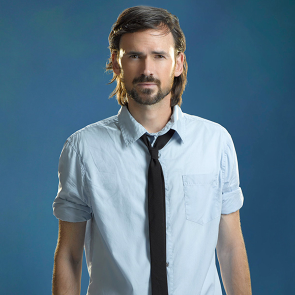 Often Mistaken As A Gay Man Jeremy Davies Possesses Quite The Secret Dating Life; Married To Career In A Way?