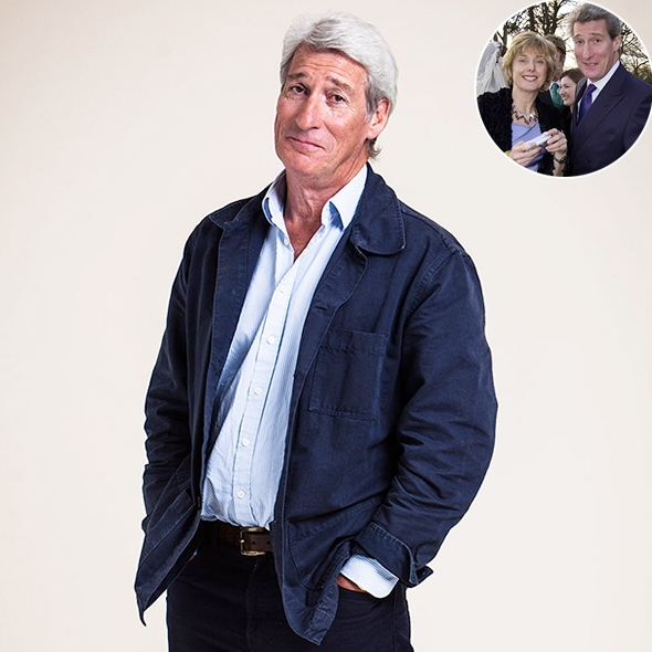Broadcaster Jeremy Paxman: Is He Secretly Married To His Longtime Partner? Get Acquainted With The Truth