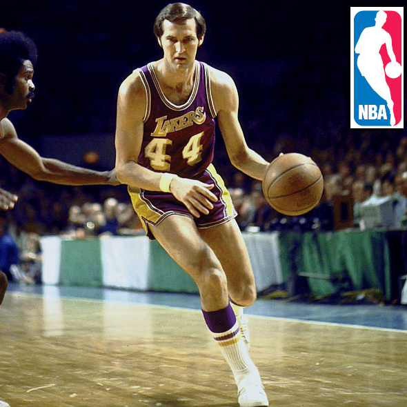 A Quick Look Into Jerry West Career And Stats; A Legendary Basketball Player Whose Picture Is The Source For NBA Logo