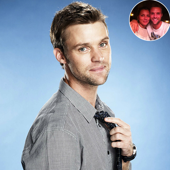 Is The On-Screen Firefighter Jesse Spencer Still Dating His Pro Surfer Girlfriend? Looking For Wife Or Busy With Career?
