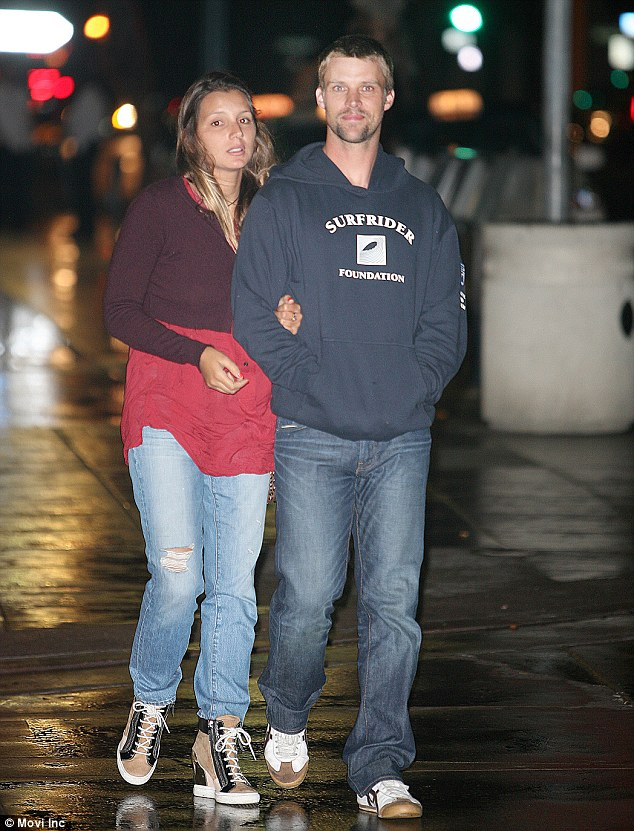 Jesse Spencer Dating-Married- Details About his ...