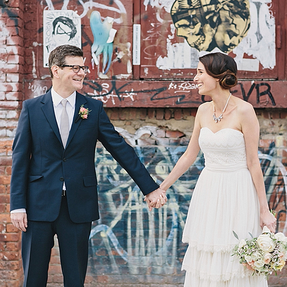 Jessi Klein Worried Over Her Wedding With Anonymous Husband; Talks About Experience On Having A Baby