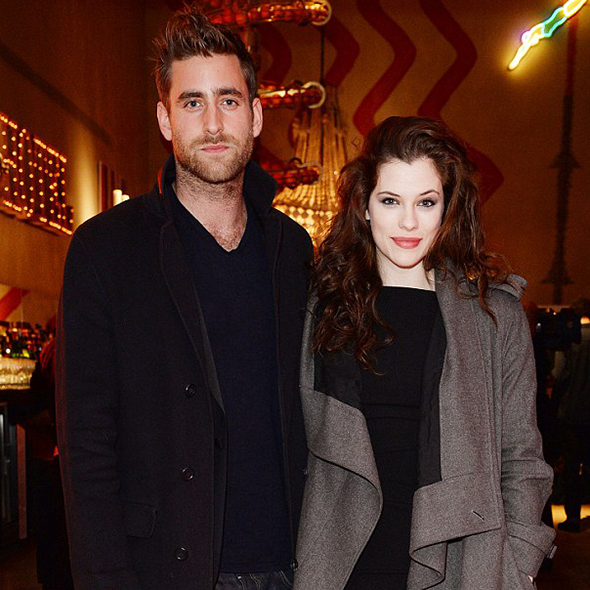 Rising Star Jessica De Gouw Formerly Has A Boyfriend Or Still Looking To Dating?