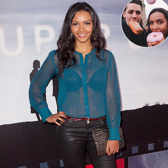Gotham's Jessica Lucas Secretly Married & Husband Coming Out Now
