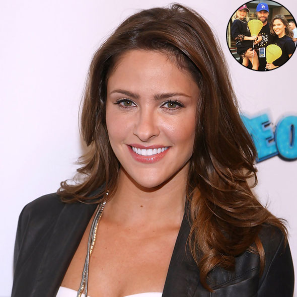 TV Actress Jill Wagner Engaged To Her Boyfriend, When Do They Plan to Getting Married?