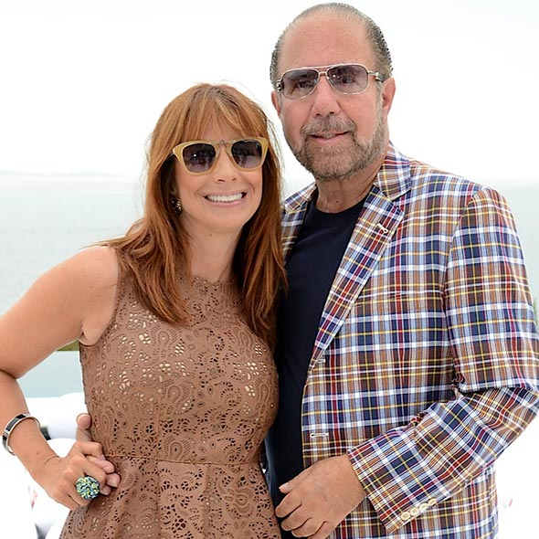 Shocking News: Jill Zarin Reveals The Reoccurrence of Her Husband's Cancer!