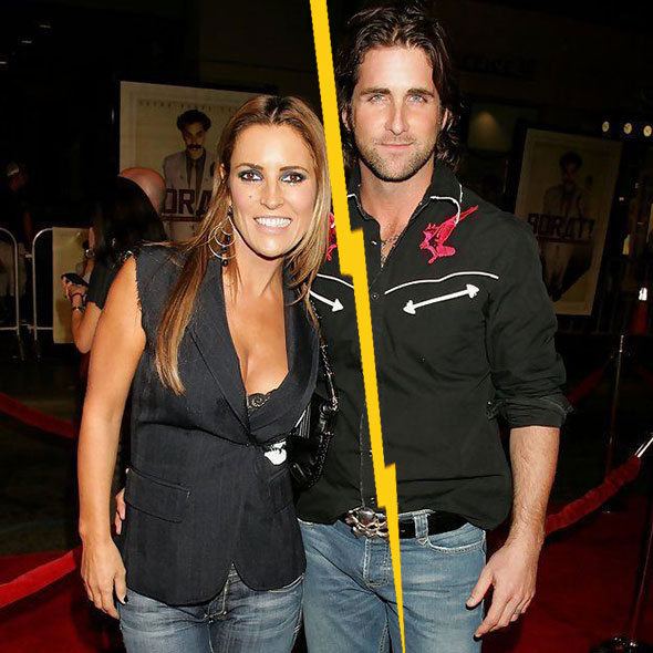 Beautiful Actress Jillian Barberie: Divorced Her Actor Husband, Where is She Now? Pregnant and Plastic Surgery Rumors!