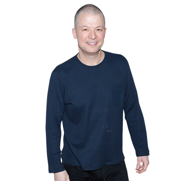 Comedian Jim Norton Talks About Girlfriend Issues And Weight Loss! View Full Report