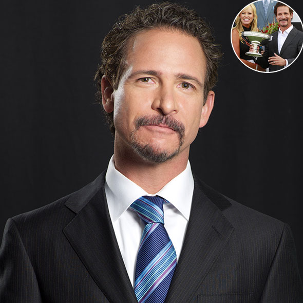 Sports Radio Host Jim Rome's Married Life With Wife and Children, Divorce Alert?