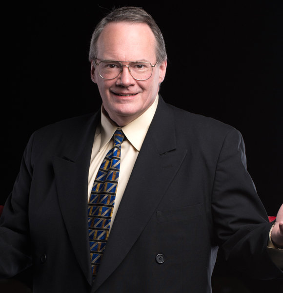 Jim Cornette And His Wife Accused Of Sexual Misconduct