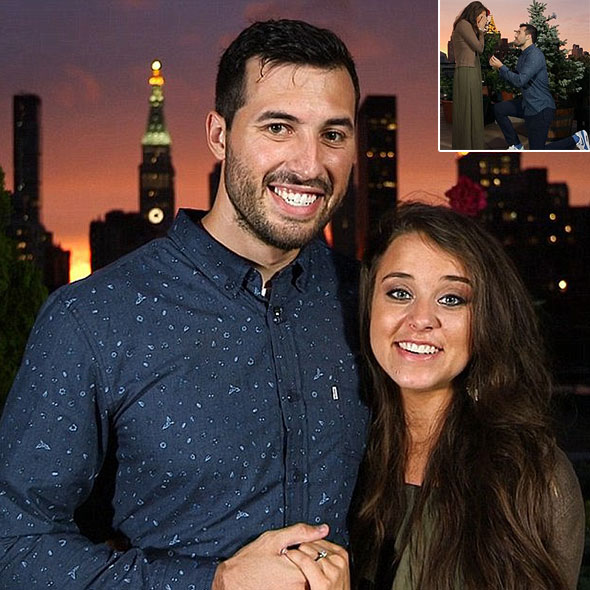 Jinger Duggar And Soccer Player Jeremy Vuolo Are Married! Take a Sneak Peak of Their Exotic Wedding!