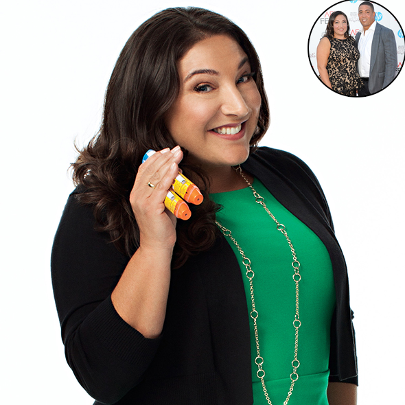 Television Personality Jo Frost Planning to Getting Married? Or Planning to Have Baby With Her Partner?
