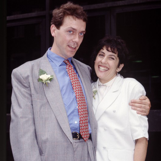 Theatre Administrator Jo Green's Married Life With Husband Hugh Laurie Heading For Divorce? Why?