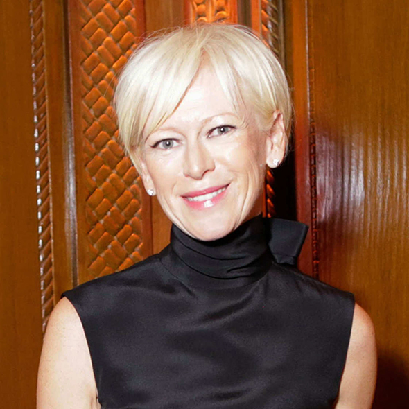 Joanna Coles Announces to Leave Cosmopolitan Magazine on the Series Premiere of So Cosmo!