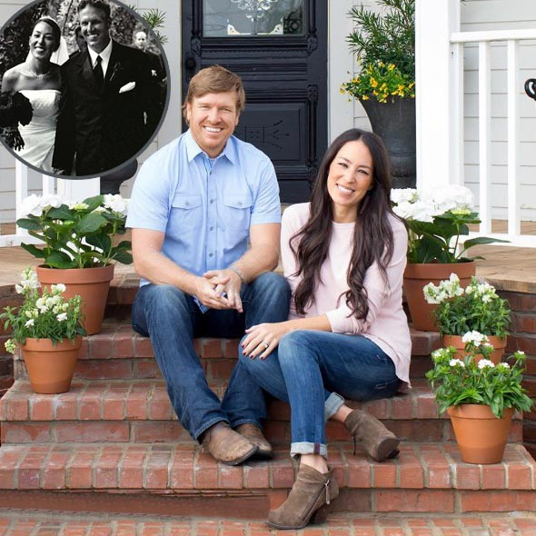 Joanna Gaines, Dazzling Married Life With Husband: Announced Second Annual Magnolia Silobration