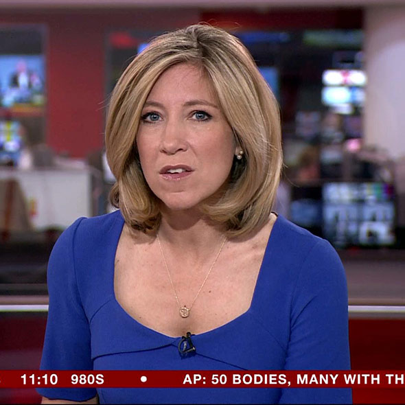 Mother of 3 Children, BBC's Joanna Gosling Married life in Crisis: May Have Divorced Husband Craig in 2014