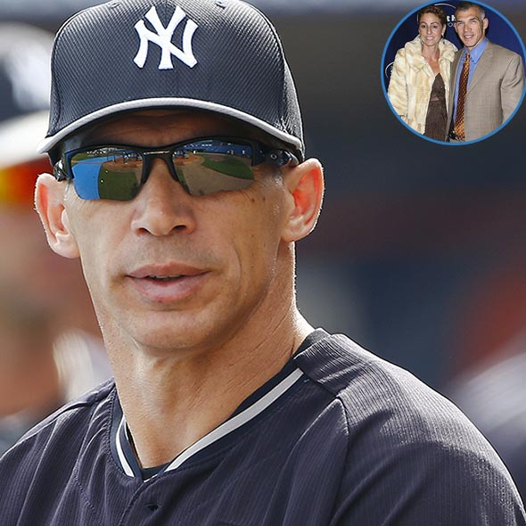 Joe Girardi With Wife of 26 Years: Protective Over Family and Players. Going to be Fired? Or Contract Extension?