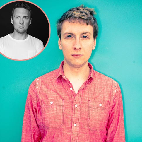 Comedian Joe Lycett, Being Bisexual Has More Challenges Than Being Gay: Upcoming Tours, Girlfriend?