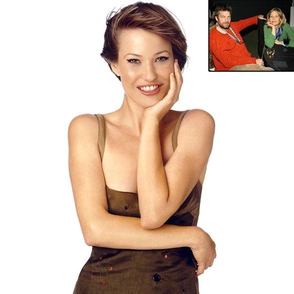 Married With Children's Joey Lauren Adams Dating Rumors: Is Andrew Calder Really Her Boyfriend?