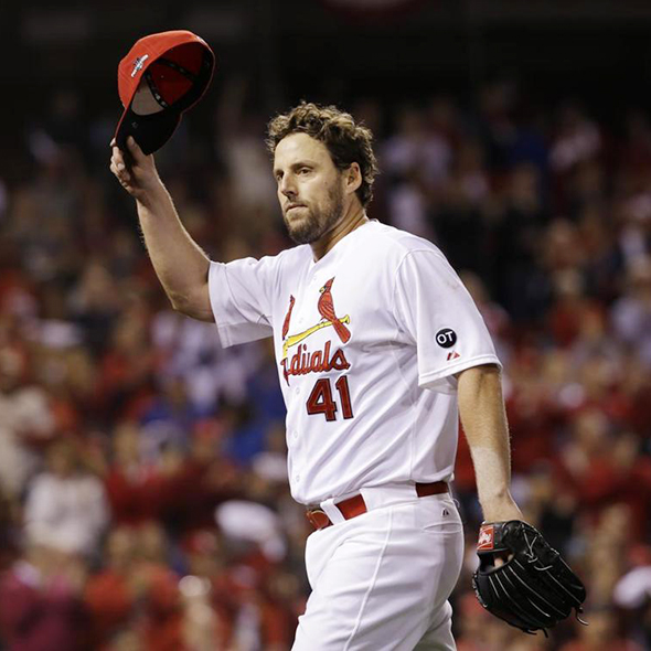 How Will John Lackey's Issues With Media Affect His Current Contract With Cubs?