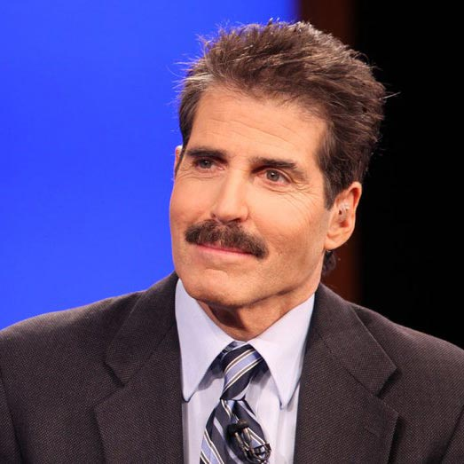 Fox News' Show Host John Stossel: Never Smoked, Diagnosed With Lung Cancer