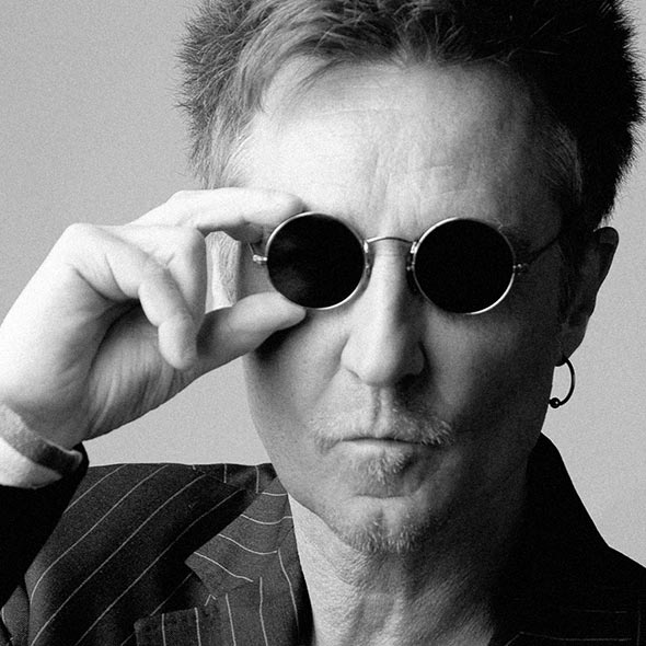 Married John Waite Hit 'Missing You': Amalgam of Wife and 2 Other People