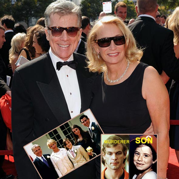 reve and john walsh relationship