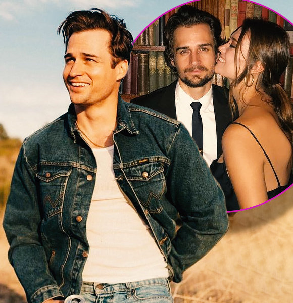 Inside Jon-Michael Ecker's Amazing Love Life With His Wife And Career