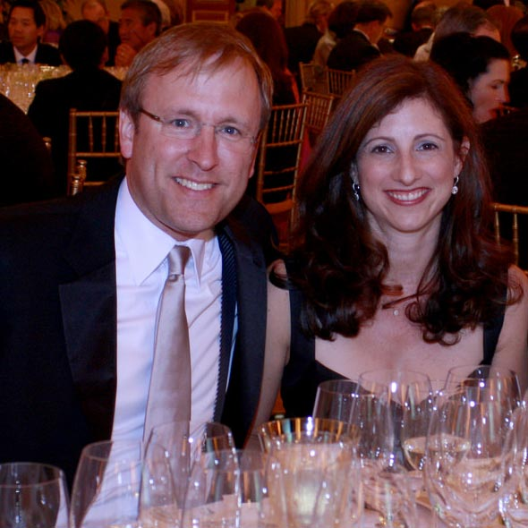 Government Watchdog Jonathan Karl: His Journalism Career in ABC News, Married Life, and his Wife