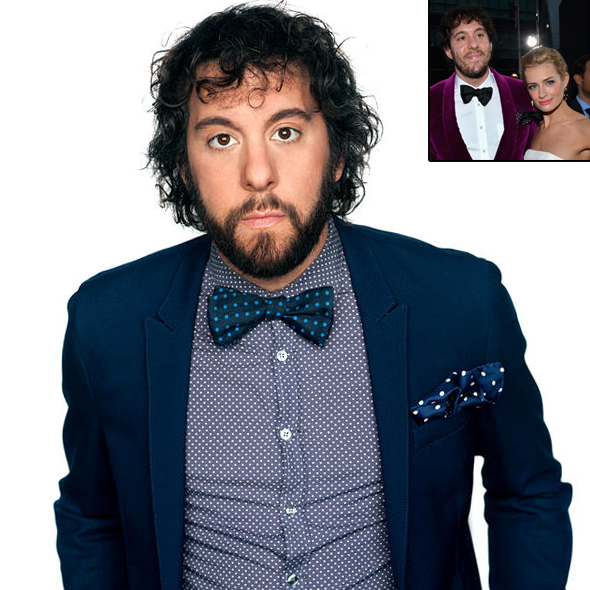 Jonathan Kite While Stays Low-Key About Dating Affairs Revealed About Getting Married To On-Screen Girlfriend