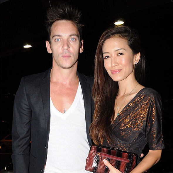 Jonathan Rhys Meyers All Set To Expand His Brood With Actress Girlfriend; Talks About Drinking Problem In Interview