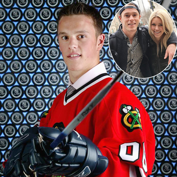 Jonathan Toews Will Not Skate anytime Soon Due To Unprogressive Injury; Devoting His Time for Love?