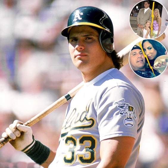 Baseball Outfielder Jose Canseco's Family: Is He Still With His Actress Wife? Divorce History and Daughter!