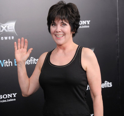 Joyce DeWitt Out Herself From Relationship; Secretly Married With Husband Or Alone Is Okay?