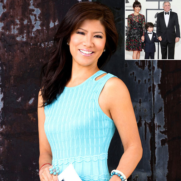 Attractive Julie Chen: Plastic Surgery History! More About Her Husband and Son, Pregnant?