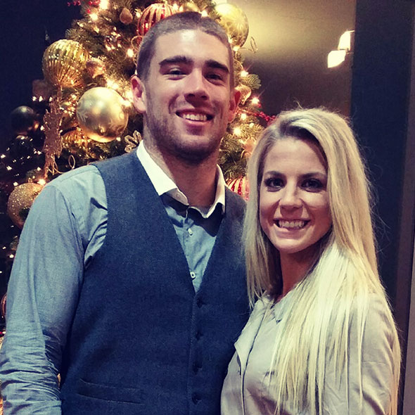 Julie Johnston Got Engaged And Will Turn Her Boyfriend Into Husband But When? Successfully Joins Field After Injury