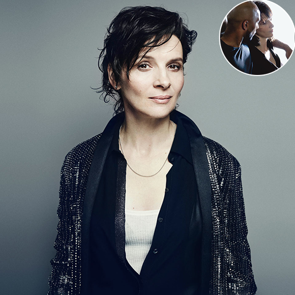 A Strong Woman: Juliette Binoche Takes Lead On Raising Children While Expecting Nothing From Partner