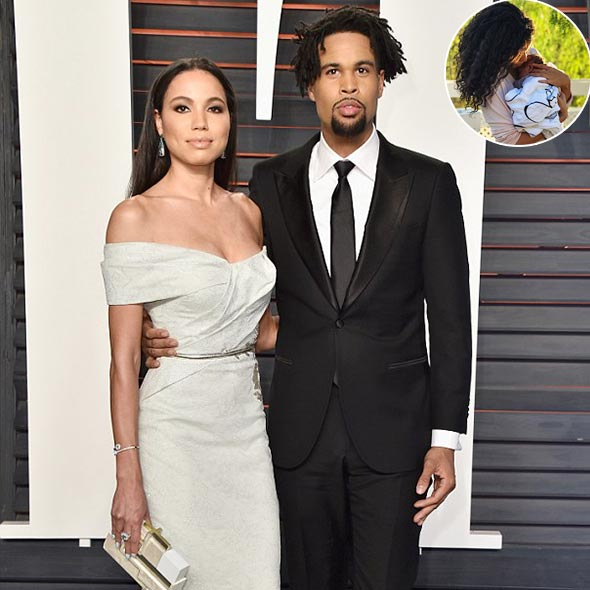 Baby Onboard! Beautiful Actress Jurnee Smollett-Bell And Josiah Bell Welcome a Baby Boy To The Family!
