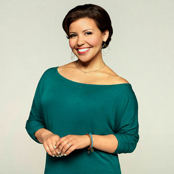Wondering If Justina Machado is Married? Husband? Or Is She Dating Someone? Know her Boyfriend