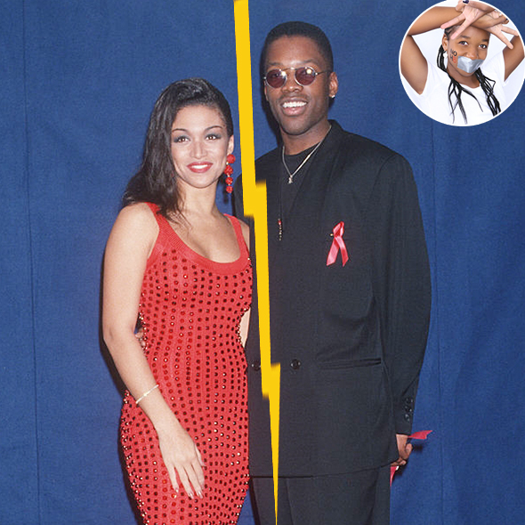 kadeem hardison and cree summer