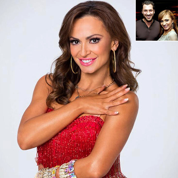 Karina Smirnoff Is Pregnant, Who Is Her Baby Daddy?