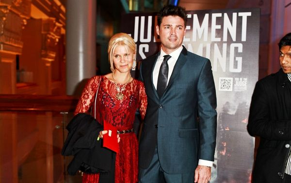 Is Karl Urban Ready To Get Engaged To Actress Girlfriend