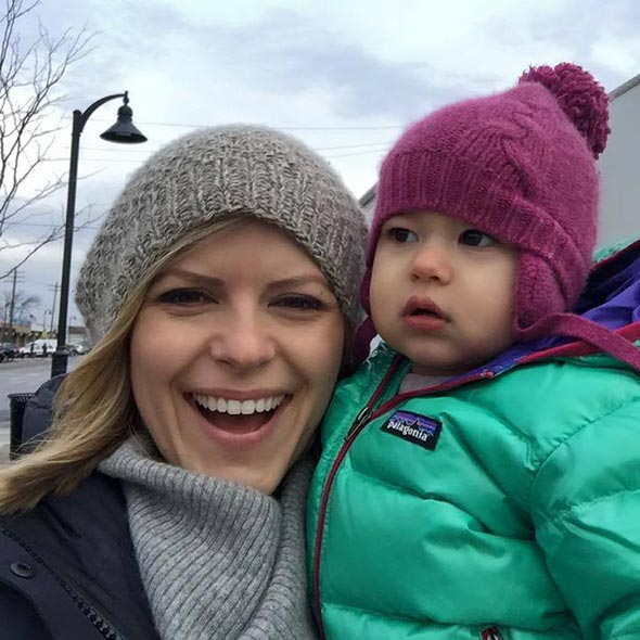 Married in 2010, CNN's Kate Bolduan Became a Mother in 2014. Meet Her Husband and Daughter